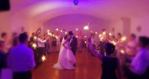 Matrimoni e Feste Private
